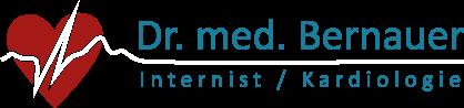 Dr. med. Bernauer